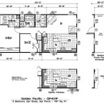 Manufactured Home Floor Plan Clayton Golden Pacific Gop