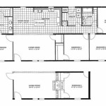 Manufactured Home Floor Plan Clayton Legacy Leg