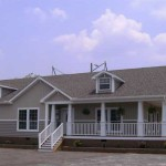 Manufactured Home Floor Plan Clayton Norris Series Nsc