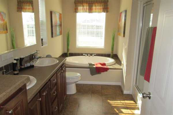 Manufactured Home Floor Plan Clayton Roof Pitch Display Must