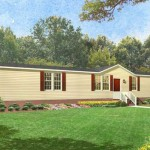 Manufactured Home Floor Plan Clayton The Jackson Col