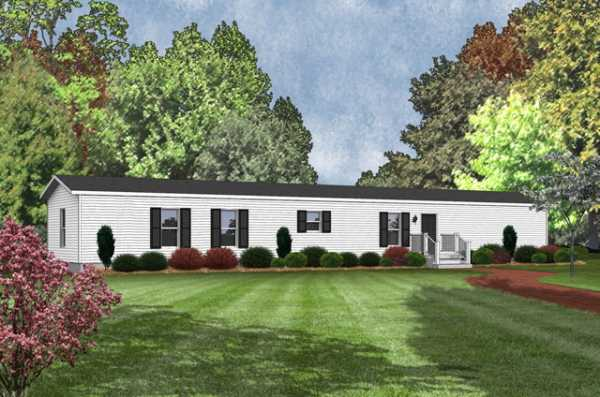 Manufactured Home Floor Plan Clayton Yes
