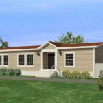 Manufactured Home Floor Plan Schult Value