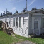 Manufactured Home For Sale Mason Road Mobile Park Sunshine