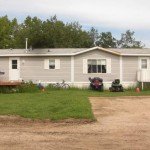 Manufactured Home For Sale Moved Girouxville