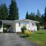 Manufactured Home For Sale Salmon Arm British Columbia
