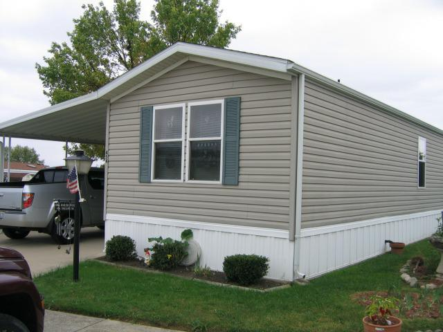 Manufactured Home Loans Just Got Trickier