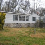 Manufactured Home Middle Santa Columbia Tennessee