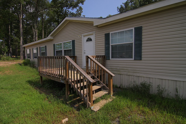 Manufactured Home Mobile