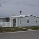 Manufactured Home Mobile Roofing