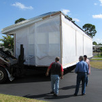 Manufactured Home Moving Flickr Sharing
