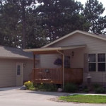 Manufactured Home Parks Mobile Trempealeau Wisconsin
