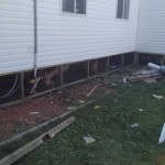 Manufactured Home Repair Auburn Hills Michigan