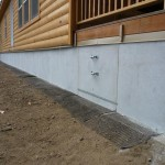 Manufactured Home Skirting Ideas