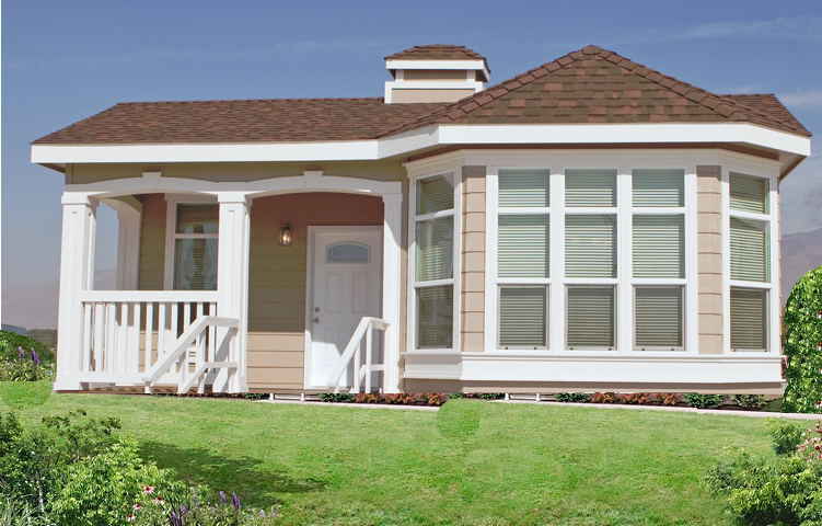 Manufactured Home Specifications