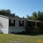 Manufactured Home Unit Fort White Property