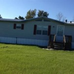 Manufactured Home Unit Live Oak Property