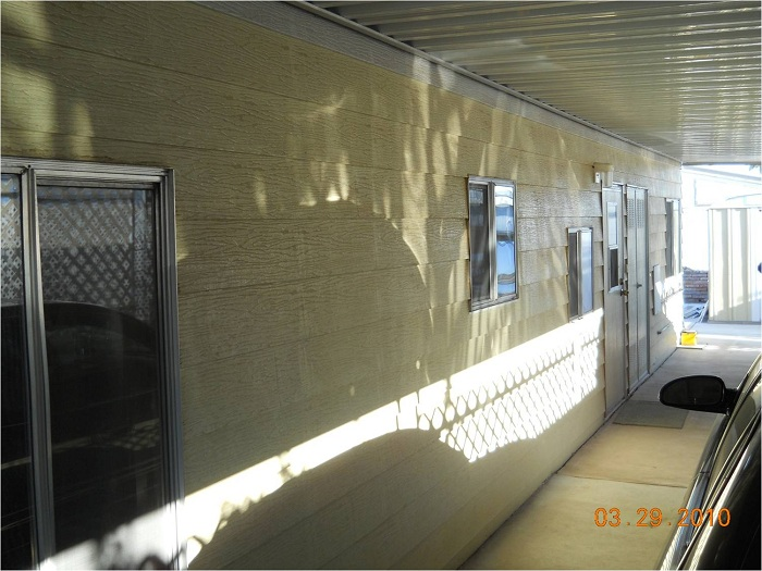 Manufactured Home Window Replacement Parts