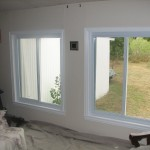 Manufactured Home Window Replacement Pictures