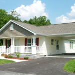 Manufactured Homes Can Provide Low Cost Housing That Saves Energy Too