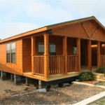 Manufactured Homes Ecocabins