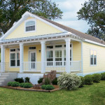 Manufactured Homes Exterior Liberty Inc High Quality
