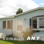Manufactured Homes For Sale Used Mobile Houses
