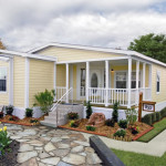 Manufactured Homes Hud Exterior Liberty Inc High Quality