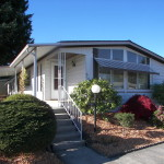 Manufactured Homes Mobile Home Parks Are Attractive And
