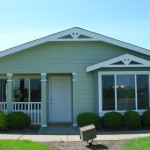 Manufactured Homes Modular Green Prefab For The Pacific
