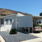 Manufactured Homes Modular Mobile Home