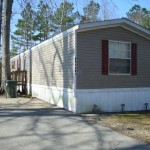 Manufactured Homes New Bern