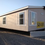 Manufactured Homes Pre Owned Fleetwood Blue Diamond Home