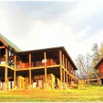 Manufactured Log Homes South Carolina