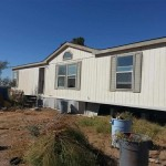 Manufactured Mobile Home Double Wide Las Cruces Property