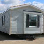 Manufactured Mobile Home For Sale Lavoy Alberta