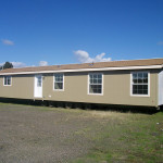 Manufactured Mobile Homes Oregon Washington Cascade