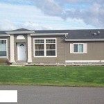 Manufactured Mobile Homes Park Models Oak Creek Lynden