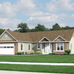 Marlette Cornerstone Homes Indiana Modular Home Dealer