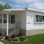 Marlette Mobile Home For Rent Macomb