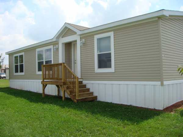 Marlette Value Manufactured Home For Sale Thomasville