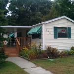 Marshfield Excelsior Manufactured Home For Sale Wyoming