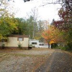 Mcilwain Road Asheville Mobile Home Community