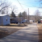 Meadows Mobile Home Park For Sale Morganton