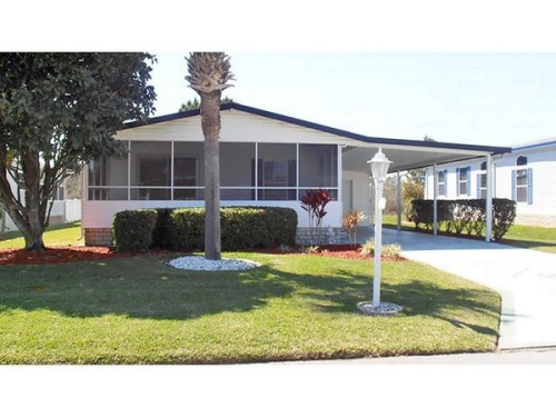 Meri Mobile Home For Sale Sebring