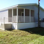 Merit New Silver Panther Manufactured Home For Sale Naples