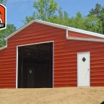 Metal Barn Kits Prefab House And Modular Building