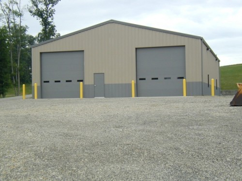 Metal Building Kits Prefab Buildings Custom Steel