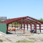 Metal Buildings Prefabricated Steel Building Contractors Part