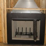 Metal Prefabricated Fireplaces